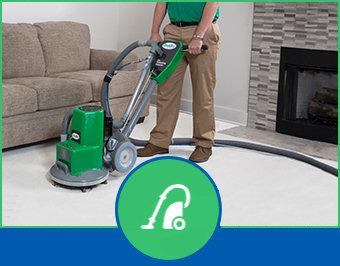 Chem-Dry Carpet Cleaners